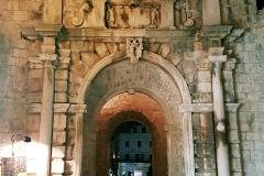 Torbogen in Trogir