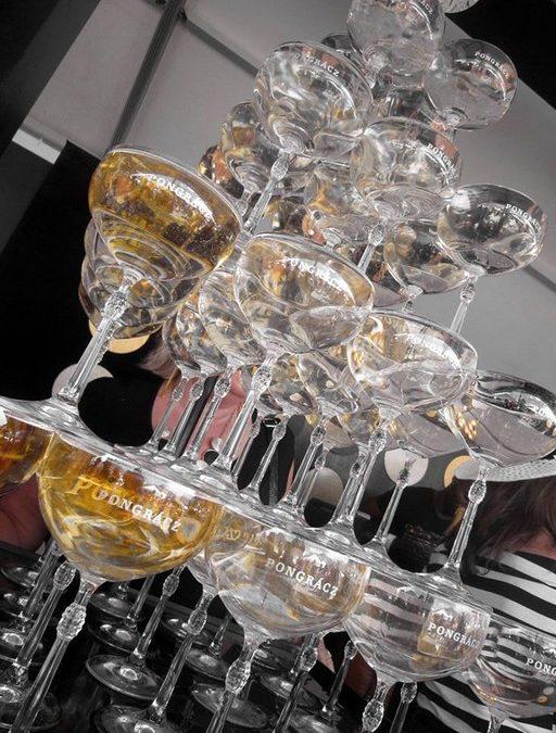 Franshoek Cap Classique und Champagner Festival