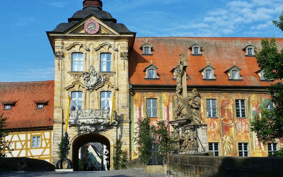 Bamberg in Oberfranken