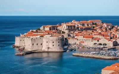Die Filmstadt Dubrovnik