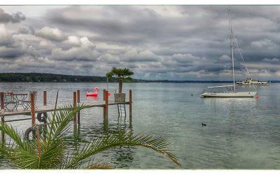 Der Chiemsee – das bayerische Meer