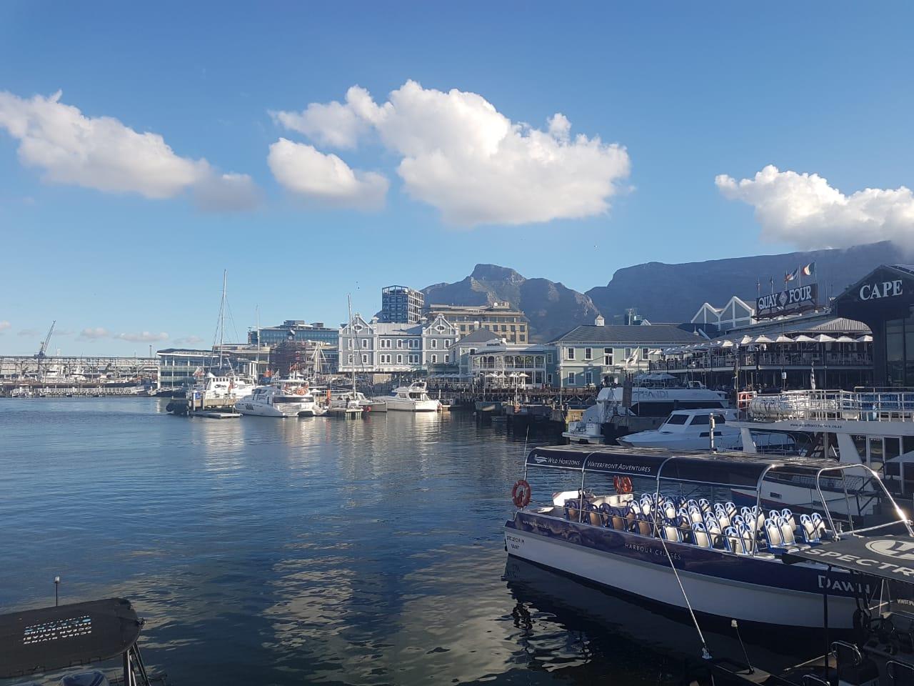 V & A Waterfront Kapstadt