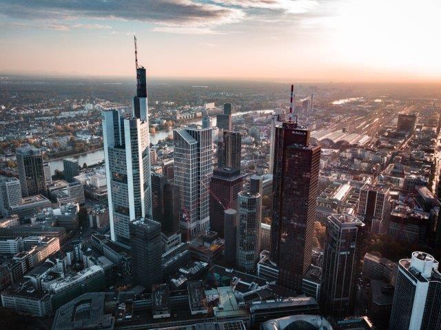 48 Stunden in Frankfurt