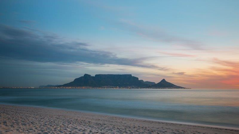 Typisch Kapstadt, oder doch nicht?